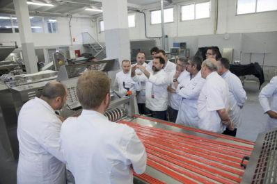 workshop de panadería